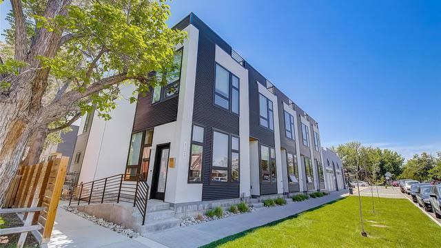 Photo 1 of 37 - 3126 N Gilpin St, Denver, CO 80205