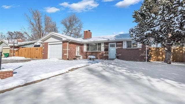 Photo 1 of 26 - 6016 Newcombe St, Arvada, CO 80004