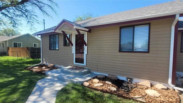 Photo 1 of 2 - 4495 W Tennessee Ave, Denver, CO 80219