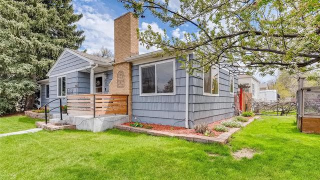 Photo 1 of 28 - 5622 Balsam St, Arvada, CO 80002