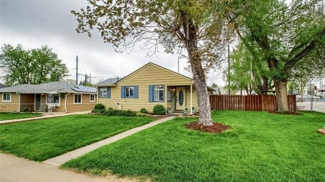 Photo 1 of 38 - 5500 Brentwood St, Arvada, CO 80002