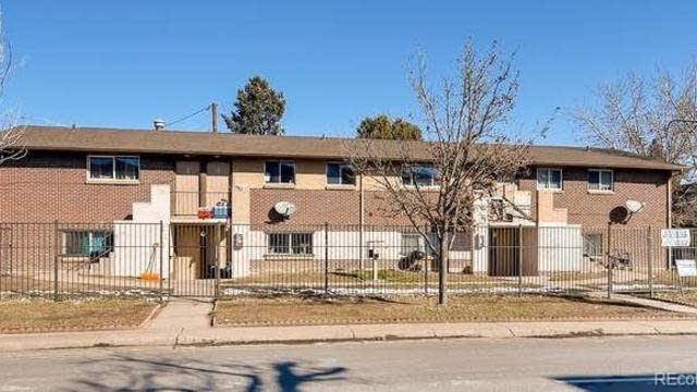 Photo 1 of 17 - 8721 E 14th Ave #8753, Denver, CO 80220