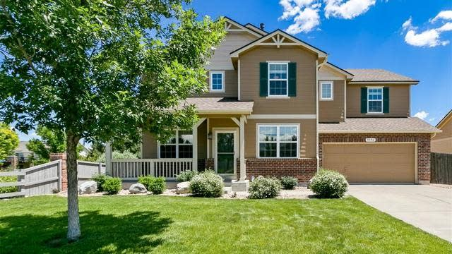 Photo 1 of 32 - 5396 Nelson St, Arvada, CO 80002
