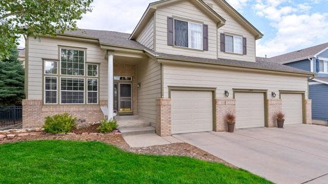 Photo 1 of 34 - 13435 W 62nd Dr, Arvada, CO 80004