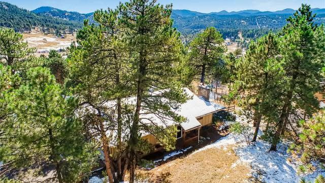 Photo 1 of 34 - 6417 High Dr, Morrison, CO 80465