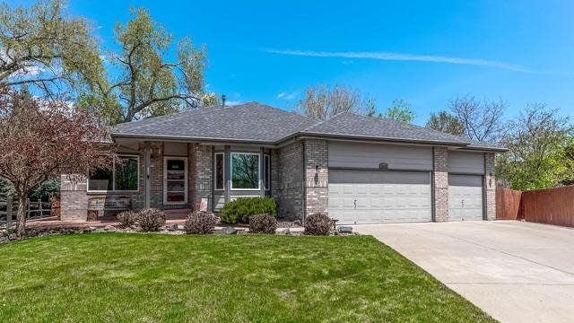 Photo 1 of 33 - 14237 W 46th Ave, Golden, CO 80403