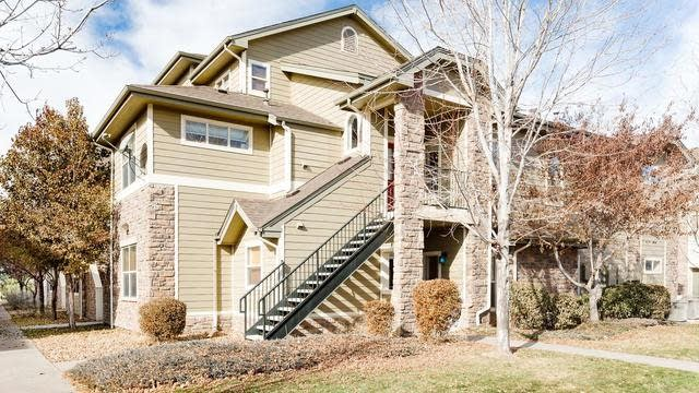 Photo 1 of 22 - 5800 Tower Rd #412, Denver, CO 80249