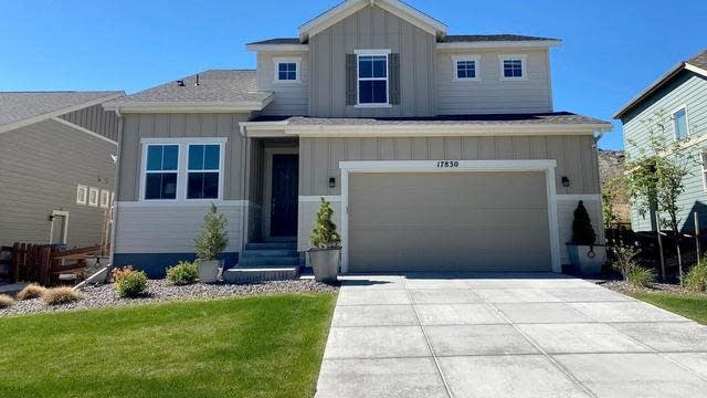 Photo 1 of 27 - 17830 W 94th Dr, Arvada, CO 80007