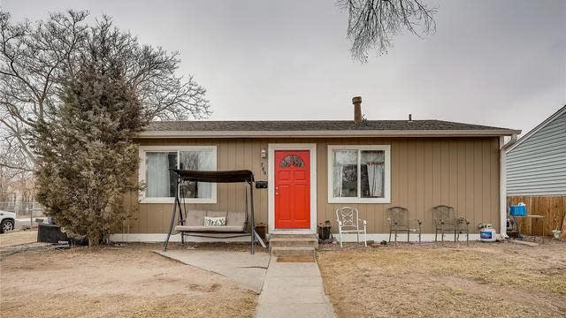Photo 1 of 20 - 7890 Ladore St, Commerce City, CO 80022