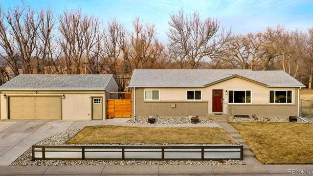 Photo 1 of 35 - 6585 Nelson St, Arvada, CO 80004
