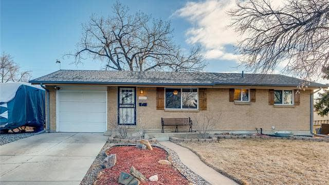Photo 1 of 29 - 6680 Quay St, Arvada, CO 80003