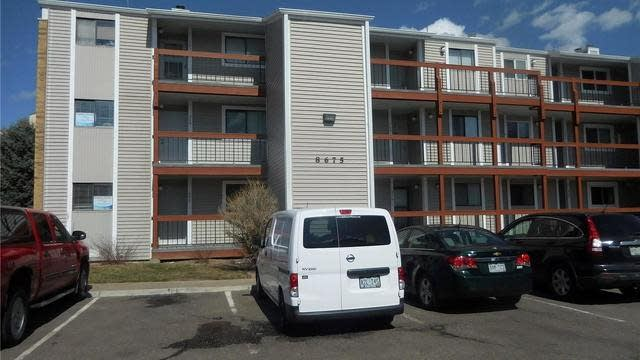 Photo 1 of 16 - 8675 Clay St #355, Westminster, CO 80260