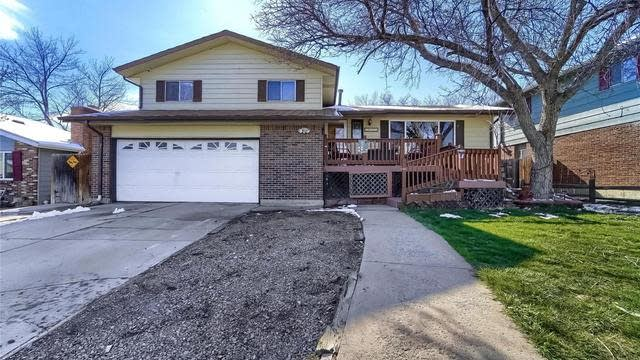 Photo 1 of 40 - 10075 Benton St, Westminster, CO 80020