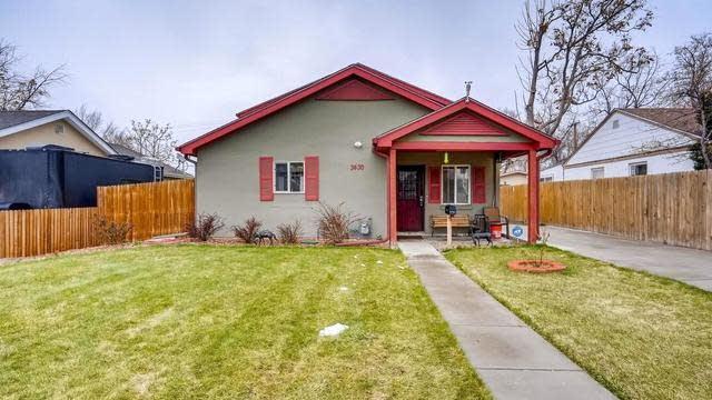Photo 1 of 30 - 3430 Dexter St, Denver, CO 80207