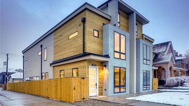 Photo 1 of 40 - 53 S Harrison St, Denver, CO 80209