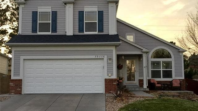 Photo 1 of 22 - 20228 Willowbend Ln, Parker, CO 80138