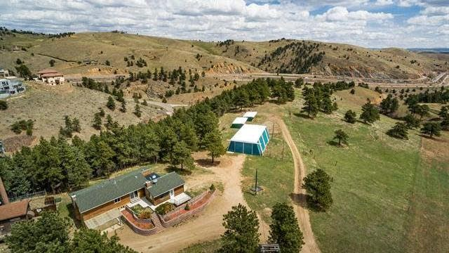 Photo 1 of 35 - 1044 S Grapevine Rd, Golden, CO 80401