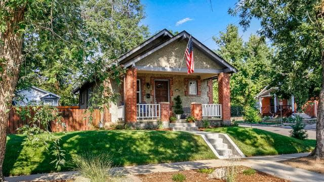 Photo 1 of 31 - 4695 N Clay St, Denver, CO 80211