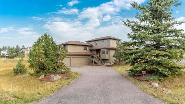 Photo 1 of 40 - 1424 Meadowrose Dr, Golden, CO 80401