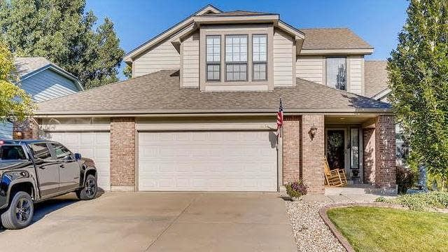 Photo 1 of 23 - 6112 Alkire Ct, Arvada, CO 80004