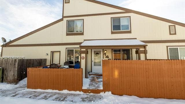 Photo 1 of 18 - 8737 Chase Dr #148, Arvada, CO 80003