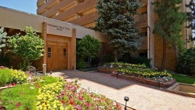 Photo 1 of 13 - 8060 E Girard Ave #312, Denver, CO 80231