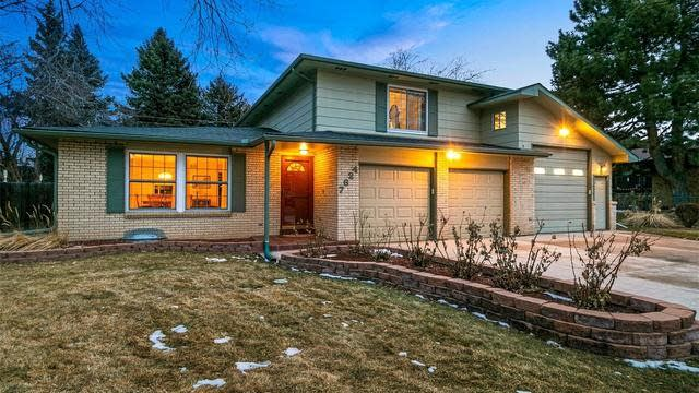 Photo 1 of 40 - 7624 Lewis St, Arvada, CO 80005