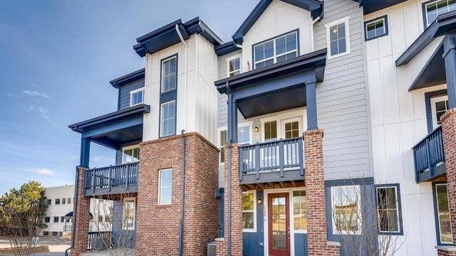 Photo 1 of 3 - 1330 Independence St #5, Lakewood, CO 80215