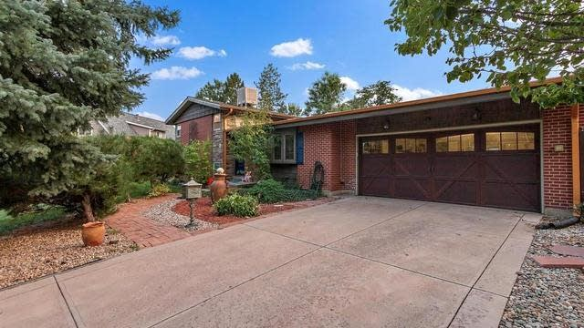 Photo 1 of 27 - 6119 Newcombe St, Arvada, CO 80004