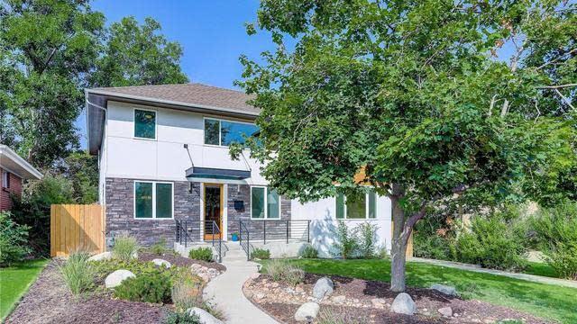 Photo 1 of 40 - 3241 S Cherry St, Denver, CO 80222
