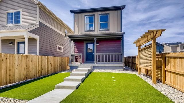 Photo 1 of 38 - 12787 Ulster St, Thornton, CO 80602