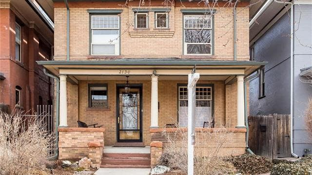 Photo 1 of 40 - 2130 N Gaylord St, Denver, CO 80205