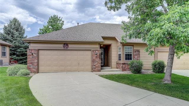 Photo 1 of 32 - 6467 Orion Way, Arvada, CO 80007