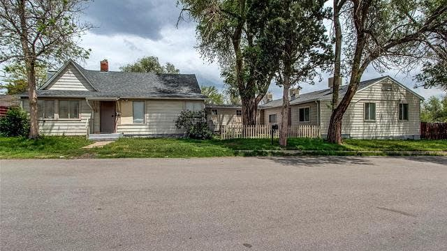 Photo 1 of 40 - 3445 W Mansfield Ave, Denver, CO 80236