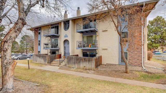 Photo 1 of 24 - 12143 Melody Dr #304, Denver, CO 80234