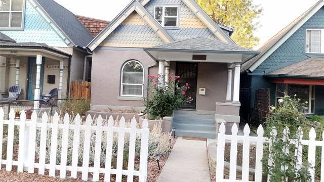 Photo 1 of 26 - 3481 W 33rd Ave, Denver, CO 80211