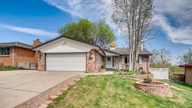 Photo 1 of 26 - 6466 Ammons St, Arvada, CO 80004