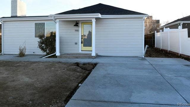 Photo 1 of 15 - 1910 W 47th Ave, Denver, CO 80211