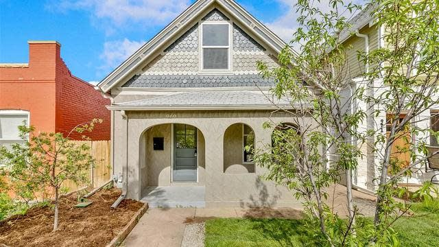 Photo 1 of 36 - 969 Galapago St, Denver, CO 80204