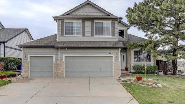 Photo 1 of 40 - 1649 S Pitkin St, Aurora, CO 80017