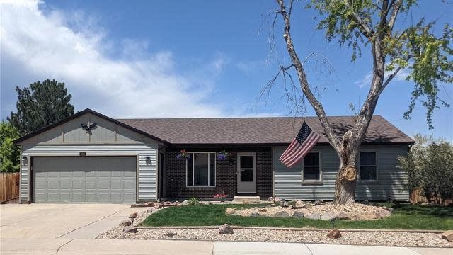 Photo 1 of 19 - 8895 W 96th Dr, Westminster, CO 80021