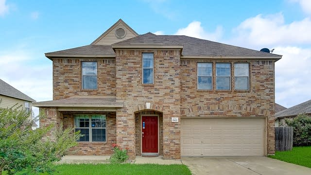 Photo 1 of 41 - 19621 San Chisolm Dr, Round Rock, TX 78664