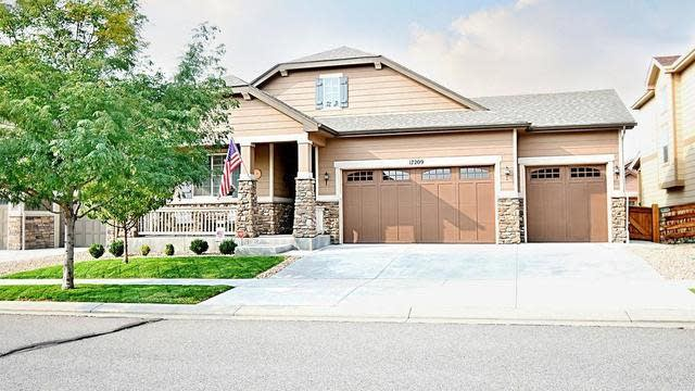 Photo 1 of 38 - 17209 E 109th Ave, Commerce City, CO 80022