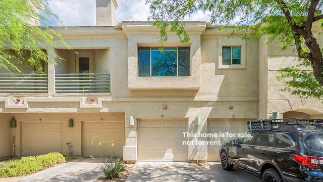 Photo 1 of 16 - 7530 E Earll Dr #59, Scottsdale, AZ 85251
