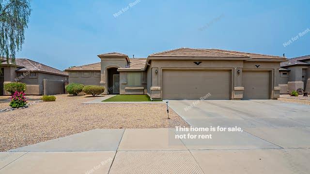 Photo 1 of 32 - 11026 E Cholla Rd, Mesa, AZ 85207