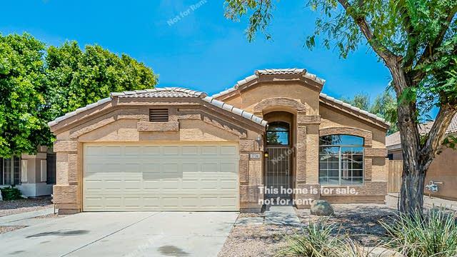Photo 1 of 13 - 1736 E Saratoga St, Gilbert, AZ 85296