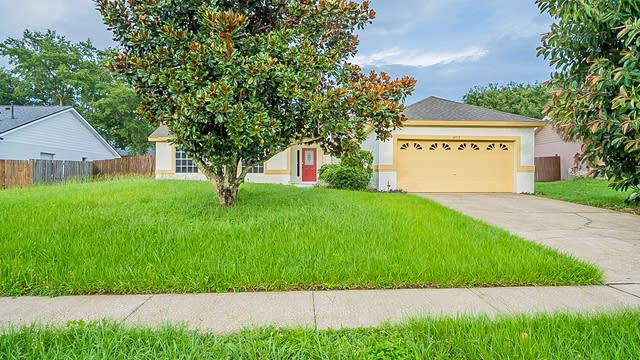 Photo 1 of 28 - 14552 Peppermill Trl, Clermont, FL 34711