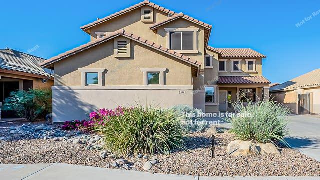 Photo 1 of 46 - 398 E Chicory Pl, San Tan Valley, AZ 85143