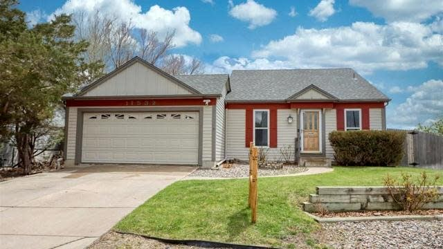 Photo 1 of 26 - 11532 W 101st Ave, Westminster, CO 80021