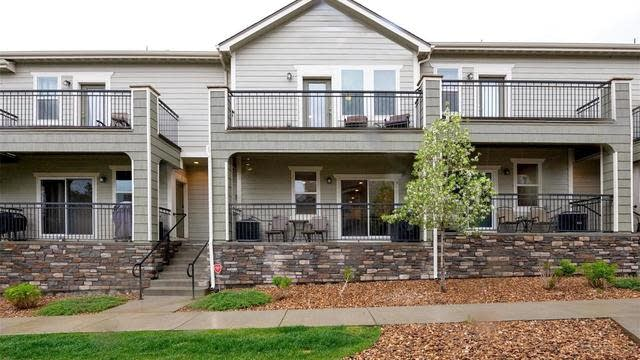 Photo 1 of 24 - 11250 Florence St #17C, Commerce City, CO 80640